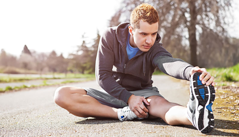 Mississauga Sports Injury Recovery